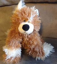 Boyd's Bears & Friends Dog That Makes Barking Sound