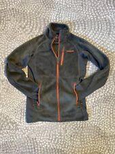 PATAGONIA R2 Regulator Fleece Jacket Men's SM Gray