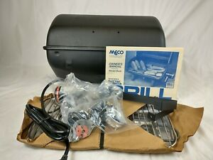 New! Meco   portable table top grill barbecue camping van life made in the USA