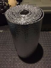 Insulation Auto Sound & Heat Reducer 4'x 15' Compatible for just about anything