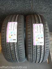 Nexen NFera SU1 XL Quality Mid Range  Tyre  245 45 19 (X2)  lifetime warranty