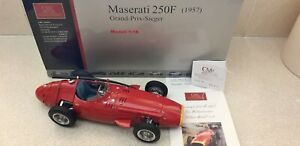 CMC 1:18 Scale Maserati 250F (1957)