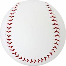 Autograph Baseball (Dozen), Official White with Baden Logo