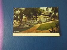 The Devil's Den Gettysburg PA 1906 Tipton 853 D UB Vintage Postcard a