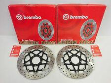 Brembo Bremsscheibe Bremse vorne Honda CBF 600 1000 CBR 250 300 R PC43 SC56 SC64