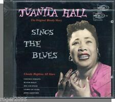 Juanita Hall - Sings The Blues (1958) - New 1989 Fresh Sound Blues Import CD!
