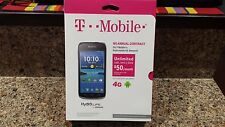 NEW!! T-Mobile Kyocera Hydro Life C6530 4G Prepaid Water-Resistant Smartphone