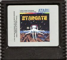 STARGATE for ATARI 5200 SuperSystem, cartridge only ... NEW