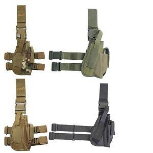 Viper Tactical Right Leg Holster