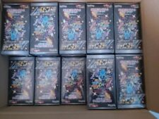 Pokemon Sword & Shield Shiny Star V ,  Booster Box, Sealed Japanese