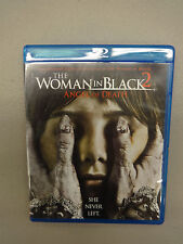 The Woman in Black 2: Angel of Death (Blu-ray Disc, 2015) Used Disc=NM Case=Good