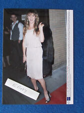 "Original Press Photo - 8""x6"" - Juliette Lewis - 2008 - H"
