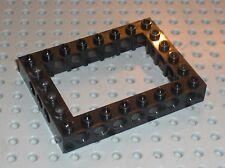 LEGO Black Technic Brick ref 32532 / Set 10030 7632 7679 10179 6753 7672 5893...
