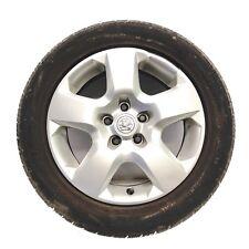 "Vauxhall Vectra C *02-2008* Genuine 16"" 5-Stud Steel Wheel 4mm Tyre & Trim #03"