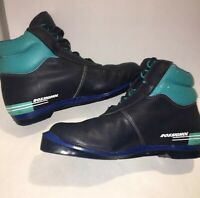 Rossignol Cross Country NNN Style Ski Shoe Boots Men 7 Woman 8.5  Eur 39