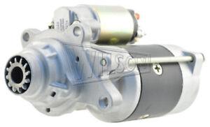 Starter Motor-Starter Wilson 91-02-5926 Reman