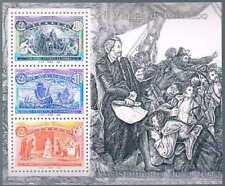 Italie Sc  1884 I Viaggi Di Colombo Bloc