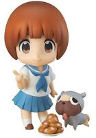 Nendoroid 408 Kill la Kill Mako Mankanshoku Figure Good Smile Company from Japan