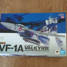 BANDAI DX Chogokin Macross VF-1A Valkyrie MAXIMILIAN JENIUS use machine