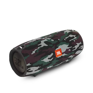 JBL Xtreme JBLXTREMESQUADAM Portable Bluetooth Waterproof Speaker - Squad