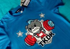 T-SHIRT comics TOKIDOKI  Los Angeles tg.M NEW!