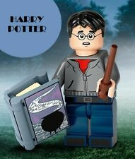 LEGO Harry Potter Series 2 Minifigure HP Harry Potter #1 Potion Book SEALED NEW