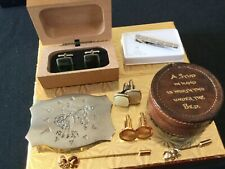 Mens Jewellery and other Items New ListingJob Lot Of Vintage/Retro