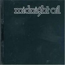 Midnight Oil Album Rock Remastered Music CDs and DVDs