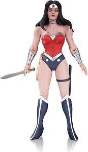 New WONDER WOMAN Greg Capullo Designer Series ACTION FIGURE DC Comics WW84 Movie