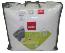 Abeil couette Acaristop chaude coton Anti-acarien 140 x 200 cm