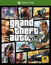 Grand Theft Auto V (Microsoft Xbox One)