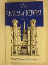 The Realm of Reform: Presbyterianism and Calvinism in a Changing Scotland, , Exc
