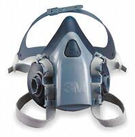 Half Facepiece Respirator 7503 3M LG Reusable  - 1 Each
