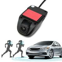 Car Video Recorder Dashboard Camera USB 1080P HD Car DVR for Android with APK