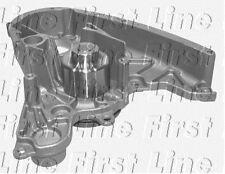 KEYPARTS KCP2088 WATER PUMP W/GASKET fit Fiat Ducato 2.3JTD