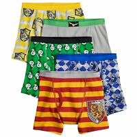 Pirates of the Caribbean Athletic Boxer Briefs 2-Pack Boys Spandex Blend
