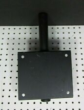 """Gamber-Johnson 13"""" Flat Vertical Surface Base *READ INFO* USED"""