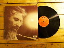 MOUSTAKI GEORGES MOUSTAKI LP 33T VINYLE EX COVER EX ORIGINAL 1971 GATEFOLD