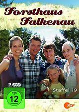 Forsthaus Falkenau Staffel 19 (2012)