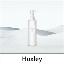 [Huxley] Secret Of Sahara Cleansing Gel Be Clean, Be Moist 200ml / Korea / (V넷)
