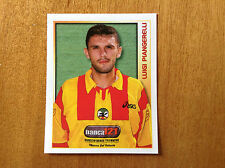 CALCIO MERLIN 2000 n 196 LECCE PIANGERELLI Figurina Sticker Calciatori NEW
