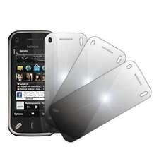 For Nokia N97 Mini 3 Pack Mirror Screen Protectors