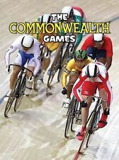 Hunter, Nick The Commonwealth Games Very Good Book