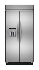 KitchenAid Kssc48Qvs01 Refrigerator