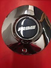 PRIME Chrome Wheel Center Cap Part # C5900-0