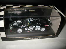 MINICHAMPS 1/43 OPEL CALIBRA V6 4X4 DTM 1996 TEAM JOEST M RETER  #430 964307