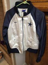 New listing Reebok Womens Dallas Cowboys Cheerleader Jacket