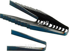 New Van Alstine V100 Tire ReGroover  Square Blades 12 Sized #4 FREE SHIPPING
