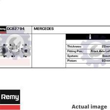 NEW BRAKE CALIPER FOR MERCEDES BENZ V CLASS 638 2 M 104 900 M 111 948 REMY 54706