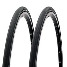 Maxxis Refuse Folding Tires PAIR 700x23c Black Flat Protection Road Fixed Bike